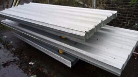 Roofing sheets 6ft 7ft 8ft 9ft 10ft 11ft 12ft 13ft 14ft 15ft FREE DELIVERY