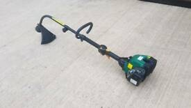 New petrol strimmer fully working