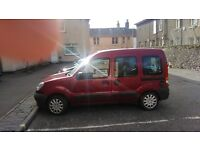 wheelchair adapted car electric whinch,two new inertia reels 13 mts mot