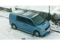 2003 Mercedes Vito 112cdi Automatic * Twin sunroof * TOP SPEC *