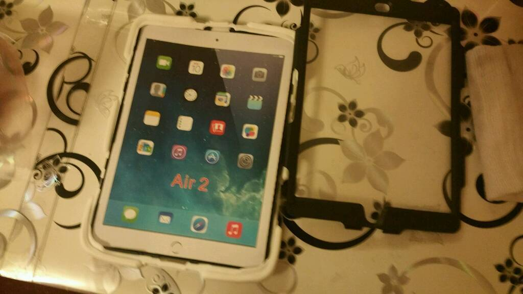 Ipad coverin Hull, East YorkshireGumtree - Ipad cover brand new not been used come and pick it up in Hessle road