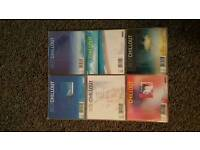 6 chill out cds new