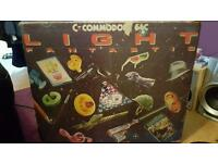 Commodore 64 light fantastic Sega snes nes atari