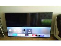 Samsung UE70KU6000 Smart 4K Ultra HD HDR 70'' LED TV