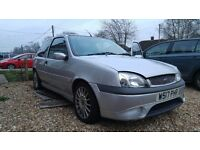 MK5 Fiesta Zetec S - spares and repairs