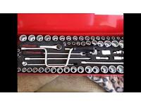 Old Britool socket set Required