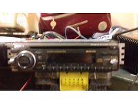 sony cd x-4270r car stereo