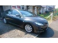 Mazda 6 2.2 tds2 163hp 2010