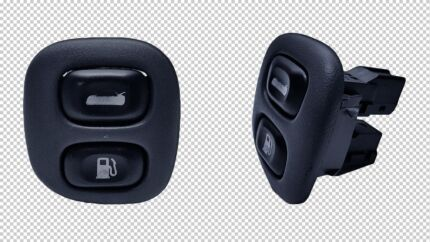 Ford Falcon AU Series 1 Boot & Fuel Flap Release Switch Bonnyrigg Heights Fairfield Area Preview
