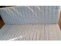 Ikea 3-seater sofa bed