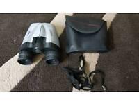 Luyi binoculars with case
