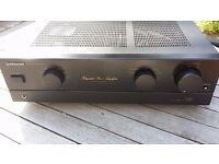 Pioneer A-400 Integrated Amplifier