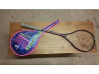 Dunlop Pro Reflex squash racket Excellent condition