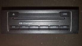AUDI SEAT SKODA VW VAG IN DASH GLOVEBOX 6 DISC CD CHANGER / PLAYER 1Z0 035 111A *PRICE REDUCED*