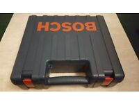 BOSCH TOOL BOX / CASE (BRAND NEW) *PRICE REDUCED*