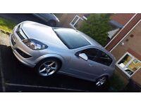 Vauxhall Astra 1.8 sri 16 v