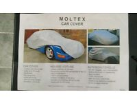 Moltex Car cover top quality indoor and outdoor suitable in or outdoors