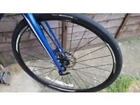 Bicycle Bike Fuji Sportif one.5