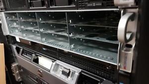 SuperMicro X10DRH-iT Server - (2) Xeon Hex-Core 2.5GHz (E5-2620 v3) Processors - 64GB RAM - (12) 3.5 Hard Drive Bays
