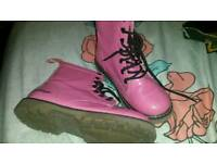 Goldigga Boots
