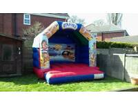 Bouncy Castle hire St Helens and surrounding areas 50 full day