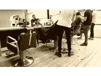 Barber / Men's Stylist / Hairdresser