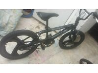 bmx ammaco bike