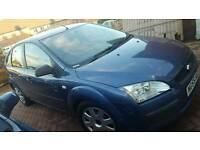 Ford Focus for sale manual diesel 2006