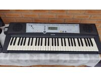 Basic Electric Keyboard