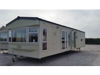 Cosalt Super 35x12 mobile home - 2 BRs