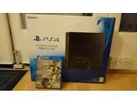 1TB Playstation 4 (PS4) + FIFA 17