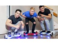 SWEGWAY / SEGWAY / HOVERBOARD BRAND NEW IN BOX **MAY DELIVER**