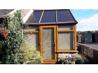 Cherrywood UPVC Conservatory for sale