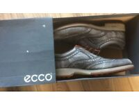 Ecco golf shoes size 11