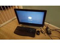 HP 520-1130ea all-in-one pc