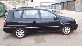 2005 kia carens 2.0 cdti deisel breaking for spares all parts available