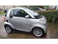 Smart Car MHD Passion 2010