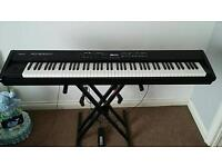 Roland RD 300 GX Stage Piano Keyboard