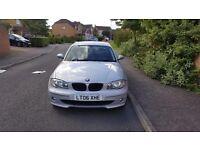BMW, 1 series, 120d, 5door, good condition, 2006