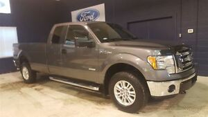 2012 Ford F-150 SCAB XLT 8P BOITE ECOBOOST 4X4
