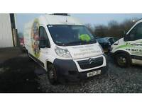 09 citroen relay **** BREAKING parts available