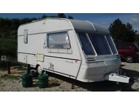 Awesome little 4 Berth