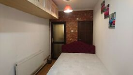 Studio Flat to RENT - ALL BILLS INCLUDED -except electricity