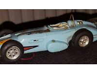 1960s sports car scalextric