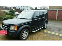 2005 Land Rover Discovery 3 2.7 manual