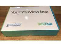 You View Box Brand New & Sealed