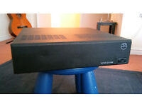 Linn LK140 power amp