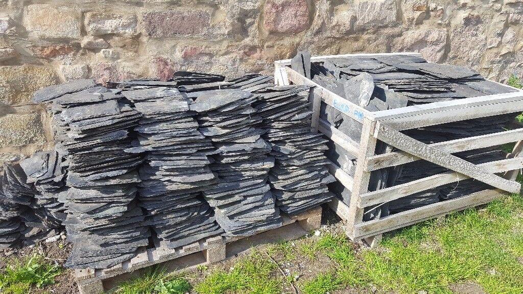 Scotch roof slate for sale | in Edinburgh | Gumtree
