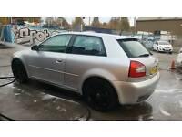 Audi s3 1.8t