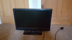 LCD TVs x3